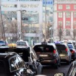 In the capital of Norway will install wireless charging stations for taxis