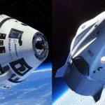[Прямий ефір] Crew Dragon успішно приводнився після відстиковки від МКС