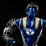 Η NASA χρηματοδοτεί την ανάπτυξη ενός φουσκωτού διαστημικού ρομπότ