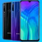 Honor 20 Lite for Europe, or another Honor 10i name