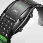 Watch with bending display ZTE Nubia α go on sale