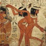 Професията на древна египетска жена се определя от остатъците от зъбите