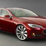 Car hacker hackers got access to Tesla Model S systems
