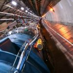 Updated Large Hadron Collider to help scientists discover dark matter