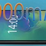 Oukitel K9: гігантський екран, здоровенна батарейка, дуже швидка зарядка