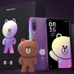 Xiaomi Mi 9 SE Super Brown - cartoon specialty serious smartphone