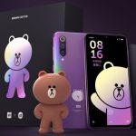 Xiaomi Mi 9 SE Super Brown - γελοιογραφία σοβαρών έξυπνων τηλεφώνων