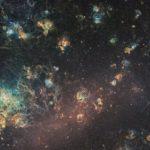 # fotografija | Detaljna slika Velikog Magelanovog oblaka
