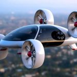 Flying cars will be healthier for climate than regular ones.