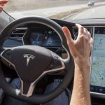 # video | Hackers hacked Tesla autopilot non-standard methods