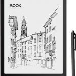 Large, convenient, expensive reader-Wacom Onyx Boox Note Pro enters the Russian market