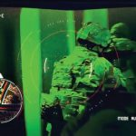 US Army tests augmented reality glasses with night vision