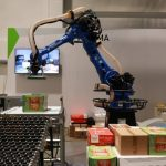 Boston Dynamics-robotter får 3D-vision