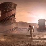 NASA chose the finalists for the development of a Martian dwelling