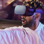 Introduceret VR-hjelm Oculus Quest: uden ledninger og med seks frihedsgrader