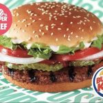 Test tube cutlet: Burger King began selling poppers with synthetic meat