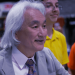 "The theoretical physicist Michio Kaku told when humanity proves the ""theory of everything"""