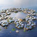 Sea level rises: time to build floating cities