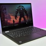 Review of Lenovo Yoga C630 standalone laptop on Qualcomm ARM