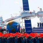 La Chine a annoncé qu'elle était prête à construire une base lunaire dans les 10 prochaines années