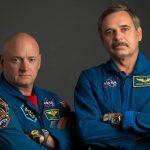 En samtale med astronauter: Scott Kelly og Mikhail Kornienko