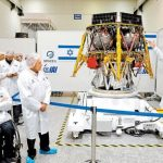 The reason for the fall of the Israeli module when landing on the moon has become known.