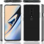Oneplus 7 was the owner of a sliding selfie camera