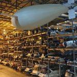 Літальний апарат з «повітряним бульбашкою» забезпечить дешевий запуск супутників