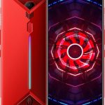 ZTE Nubia Red Magic 3 Смартфон с вентилатор