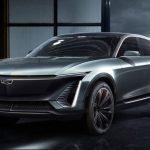 General Motors afslørede ny elektronikarkitektur for fremtidige autonome elbiler.