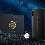 Vivo iQoo Space Knight Limited Edition: a smartphone and a piece of the spacecraft in the kit