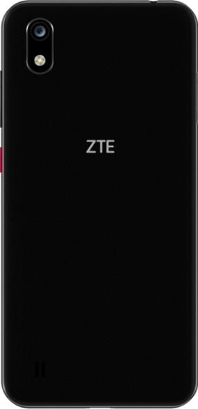 Announcement: ZTE Blade A7