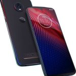 Moto Z4 is no longer a flagship, but still modular