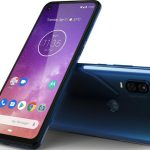 Announcement: Motorola One Vision