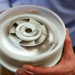 Як виявити шлюб в надрукованих на 3D-принтері деталях?