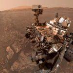 """L'appareil """"Kuriositi"""" a étudié la surface d'argile de Mars et a trouvé des traces d'eau"""
