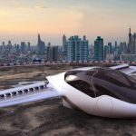 Startup Lilium plans to launch flying taxis by 2025