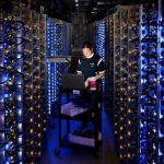 Когато нямаме място за съхранение на цифрови данни, ще използваме ДНК
