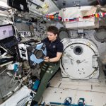 Hvordan arbejde på ISS og Månen vil hjælpe med at forberede folk på fly til Mars