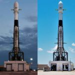 يعتمد SpaceX على الإنترنت عبر الأقمار الصناعية. عبثا؟