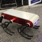 # فيديو | روبوت برمائي يتحرك في أي مكان دون إزعاج الحيوانات الأخرى