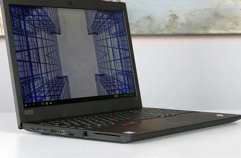 Lenovo ThinkPad L580 review: a laptop with a good bundle and