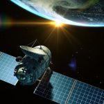 وأظهر إيلون موسك صاروخًا سيُعرض على الفور 60 قمرا صناعيا في إطلاق واحد