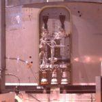 قامت بوينج باختبار محركات المركبات الفضائية ستارلاينر بنجاح