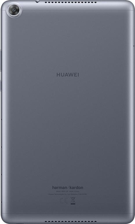 Tablet Huawei MediaPad M5 Lite 8 0 enters the international