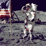 NASA still does not have a solid plan for the delivery of man to the moon in 2024