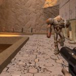 # video | NVIDIA updated Quake II, released 25 years ago. But not everyone can play it.