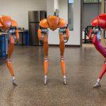 """ستظهر أجيليتي روبوتات """"روبوتات المشي"""" في شاحنات فورد ذاتية القيادة"""