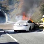 Tesla found how to solve the Model S and Model X fire problem.