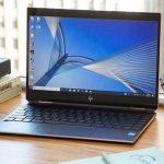 HP Spectre x360 13 (2019): Un ordinateur portable 2 en 1 presque sans défaut